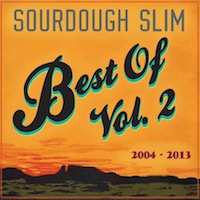 Sourdough Slim,           Best Of SS Vol 2